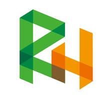 芮華環保科技(上海)有限公司CI設計